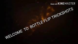 Download Lagu BOTTLE FLIP TRICKSHOTS /MASTER PERFECT Mp3