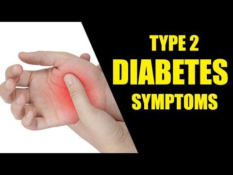 Diabetic diet - Type 2 Diabetes Symptoms (Must Watch)