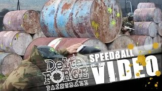 Muchea Australia  city photos gallery : Delta Force Paintball - Speedball