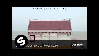 Thumbnail for Afrojack — Sovereign Light Cafe