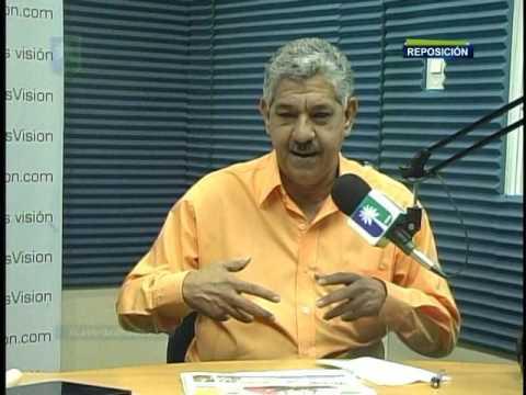 Entrevista a Moncho Brito en la Verdad en Radio Tv