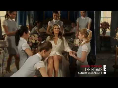 The Royals Season 3 (Promo 'Scandal Reigns')