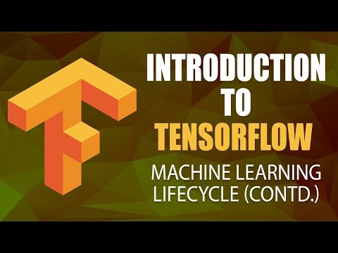 Introduction to TensorFlow | Machine Learning Lifecycle (contd.) | Part 5 | Eduonix