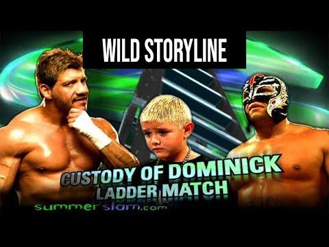What Made Eddie Guerrero vs Rey Mysterio So Fun?