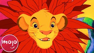 Video Top 10 Songs from The Lion King Franchise MP3, 3GP, MP4, WEBM, AVI, FLV Juli 2019