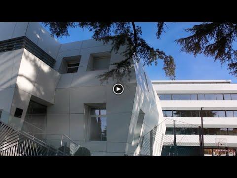 Colegio Ramon y Cajal,Colegio Privado en Madrid,Infantil,Primaria,Secundaria,Bachillerato,Laico,
