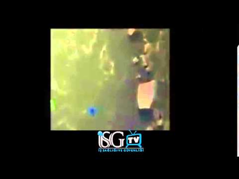 İsg Tv Kaza Videoları 2
