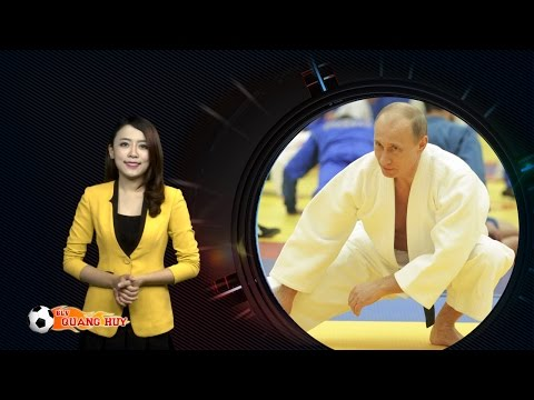 Putin vị tổng thống bá đạo