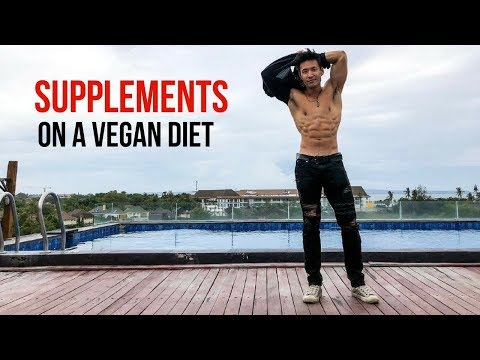 Weight loss pills - Supplements I'm Taking on a Vegan Diet  Why You Look Fatter Using Creatine