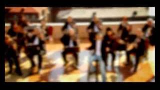 Tata Simonyan - Yerevans - trailer