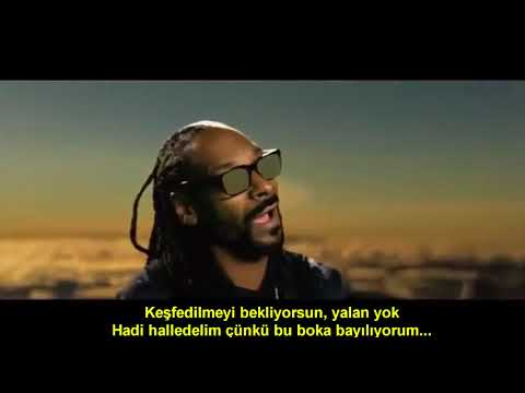 Snoop Dogg - Love Around the World (NEVA LEFT 2017) (Türkçe Altyazılı)