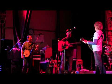 Sam Bush at Strawberry 2015 Entire Set