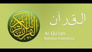 Video 002 Al Baqarah - Holy Qur'an with Indonesian Translation MP3, 3GP, MP4, WEBM, AVI, FLV November 2018