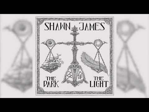 Shawn James – The Curse of The Fold (Audio) – The Dark & The Light