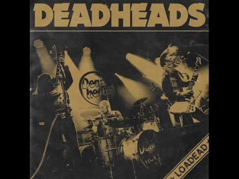 Deadheads- UCP (Loaded - 2015)