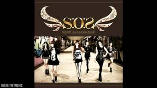 S.O.S (Sensation Of Stage) - Independent Girl (Indonesian Ver.) [full audio]