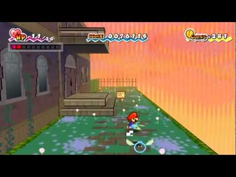 Super Paper Mario - Episode 10
