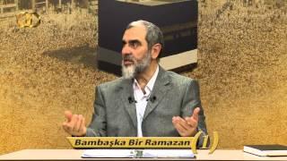 Nureddin Yıldız - Bambaşka Bir Ramazan (1)
