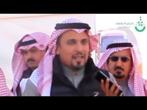 انطباع الأمير خالد بن سلطان الفيصل في مخيم أهالي محافظة بقعاء 2019