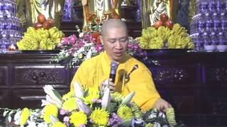 10 Quy Chuẩn Của Người Học Phật - phần cuối