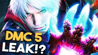 Nonton Devil May Cry 5 Massive Leak  Insane Ps4 Pro Deal  Film Subtitle Indonesia Streaming Movie Download