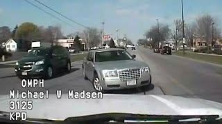 Kenosha (WI) United States  city photos : DASHCAM: 100+ MPH HIGH-SPEED CHASE IN KENOSHA AND RACINE COUNTIES IN WISCONSIN MAY 2, 2015