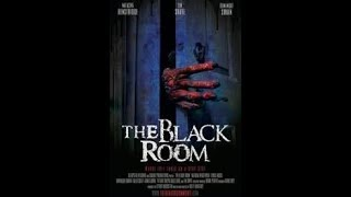 Nonton The Black Room: Movie Review (Cleopatra Entertainment) Film Subtitle Indonesia Streaming Movie Download
