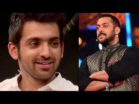 Arjit Taneja QUITS Kumkum Bhagya for Salman Khan\'