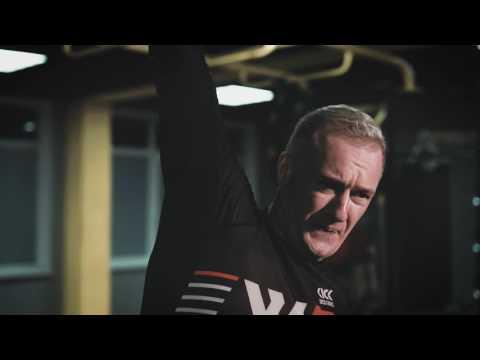 Sport Town club спорт - мотивация. (видео)