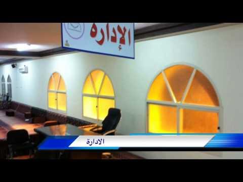 حلقات خادم القران بمحافظة السليل