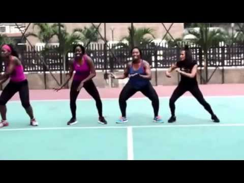 Flavour- Baby Oku (Dance) With Adari