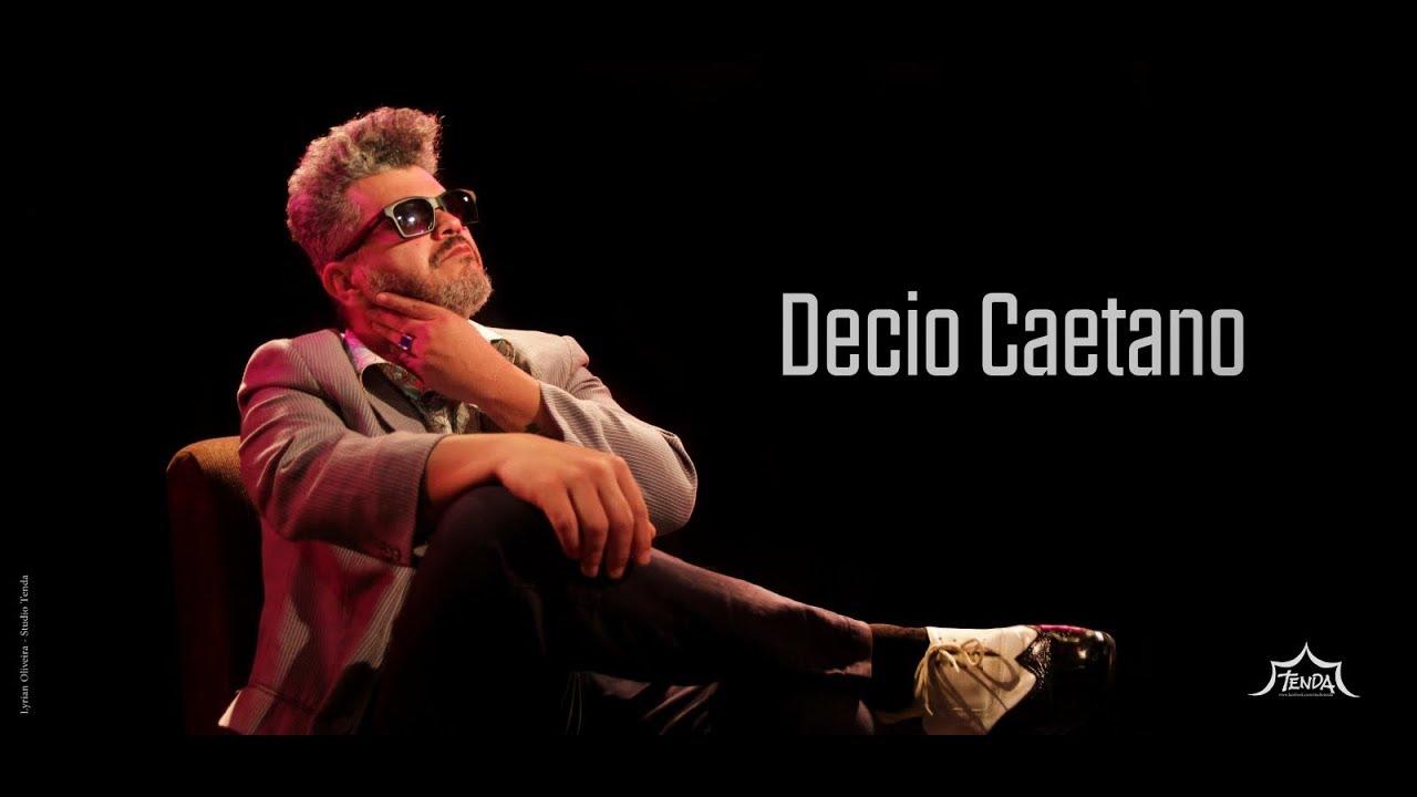 Decio Caetano - I Don't Know Why