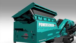 Powerscreen Chietan 2100x