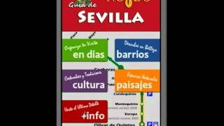Guia de Sevilla YouTube video