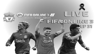 FIFA Online 3 # 31.0 14.00 - 17.00 น., fifa online 3, fo3, video fifa online 3