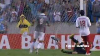 Fluminense/RJ 3:0 Internacional - Brasileirão 2010 - 1ªdivisão - 14ª Rodada
