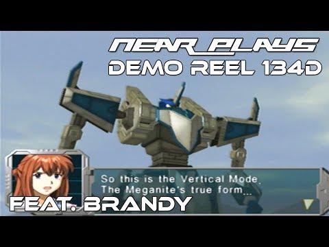 Demo Reel 134D [Near Plays] - Official U.S. PlayStation Magazine Vol. 76