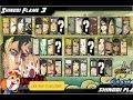 Naruto Senki Ultimate Shinobi Flame 3  | Kawaki in Here!