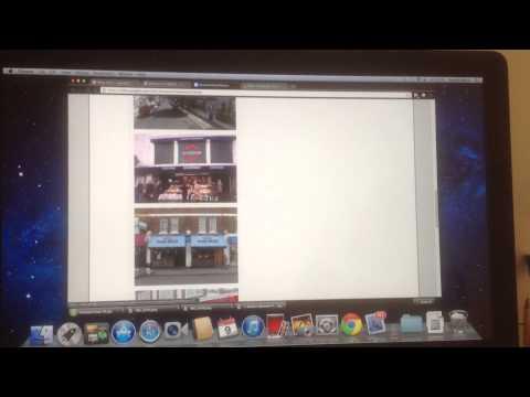 How to upload room adverts to Gumtree (видео)