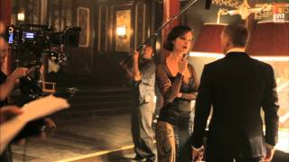 Skyfall James Bond 007   girls featurette (2012) Daniel Craig Javier Bardem