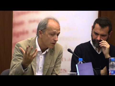 II Fòrum Fragmenta - Amador Vega: 'La religió avui'
