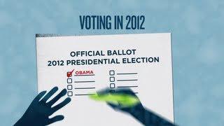 Vote Early Florida - OFA Florida