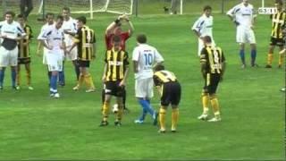 FC Zličín - Litol 2:3