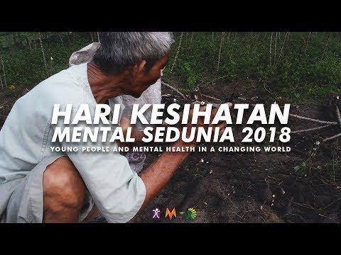 World Mental Health Day 2018 : Remaja Dan Kesihatan Mental