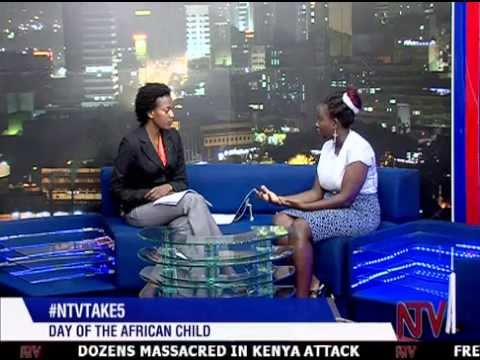 NTV Take 5: 16th June 2014