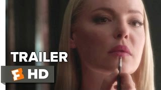 Unforgettable Official Trailer 1 2017  Katherine Heigl Movie