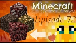 Minecraft PC - Feather Adventures : Nether Adventures - {72}