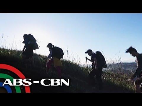 Tapatan Ni Tunying: Passion for Mountaineering (видео)