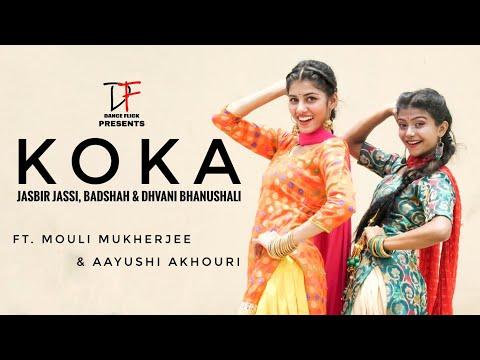 Koka - Khandaani Shafakhana   Sonakshi Sinha, Badshah, Varun S   Dance Flick