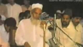 Video Qari Haneef Multani Urdu bayaan - Blind imam AWESOME!!!! MP3, 3GP, MP4, WEBM, AVI, FLV Juni 2018